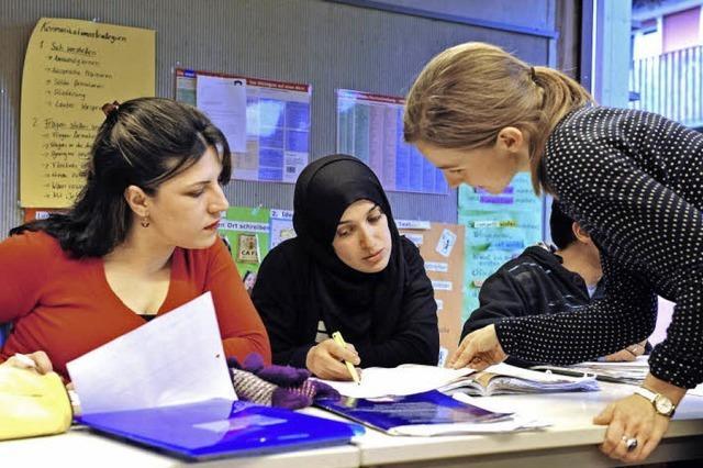 Mehr als nur eine Sprachschule