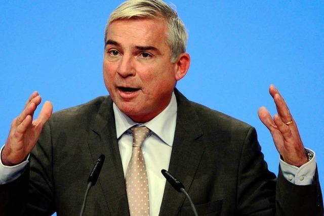 CDU wählt Strobl zu Bundes-Vize – 68 Prozent Zustimmung