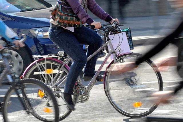Lörrach will mit neuem Konzept den Radverkehr stärken