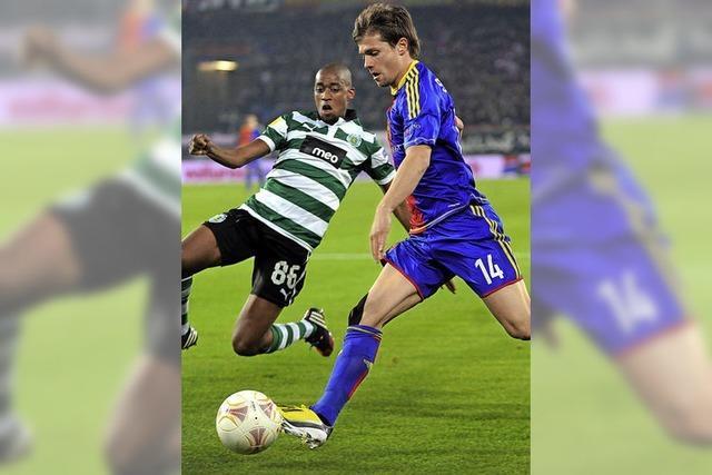 Der FC Basel will Erster sein