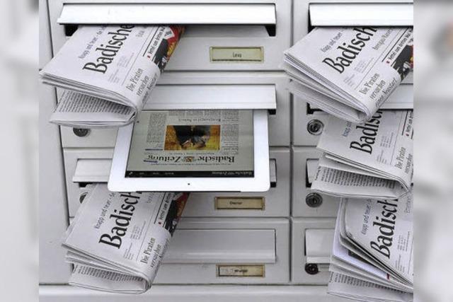 Ein Digitalpaket für jedes Gerät