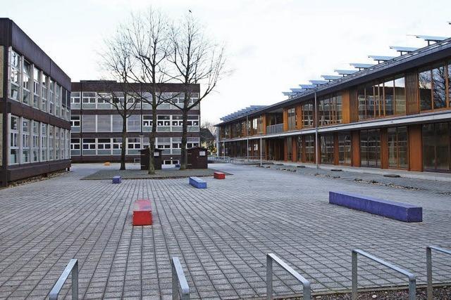Stadt beantragt Gemeinschaftsschule