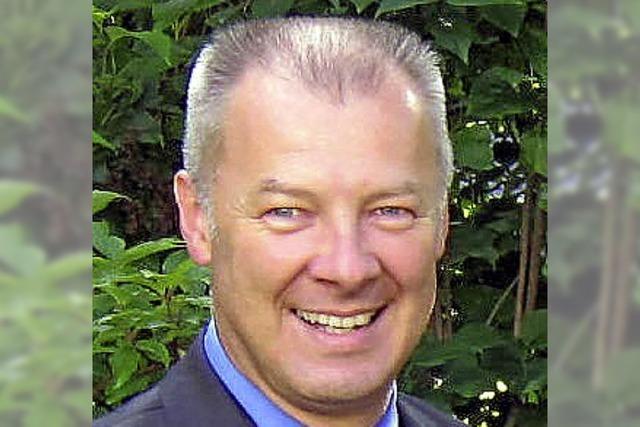 Klaus Bühler neuer Direktor