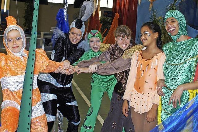 Von Peter Pan bis Mogli
