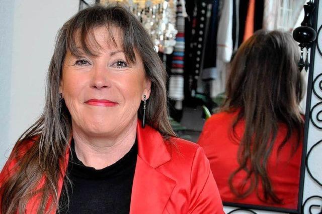 Elvira Röder hat ein großes Herz für Kinder und Jugendliche