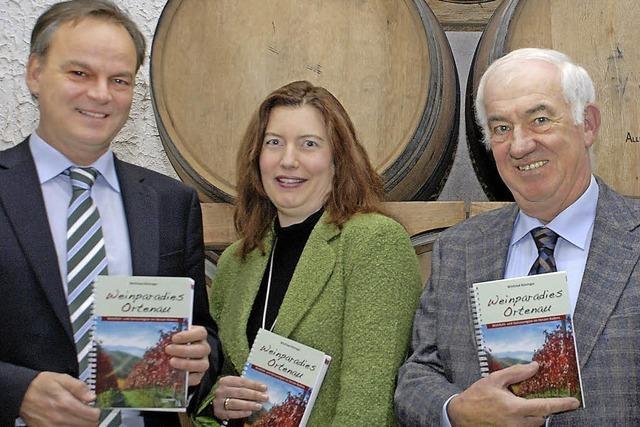 Mehr Sachverstand schreibt selten ein Buch über Wein