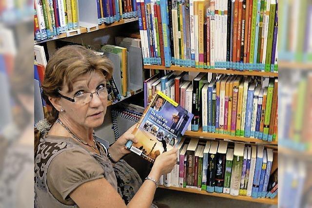 Die Stadtbücherei bleibt samstags auf