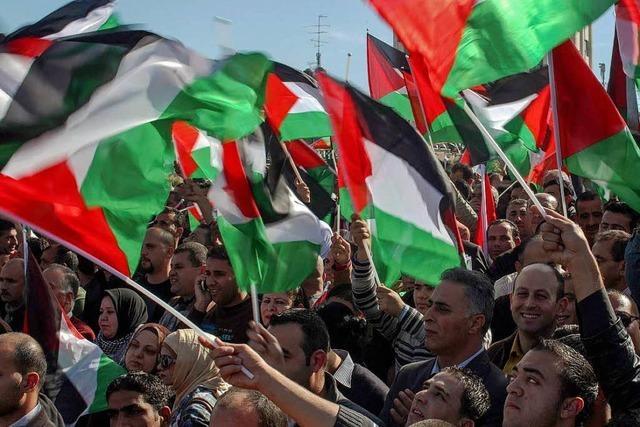 Nusseibeh: Die Zwei-Staaten-Lösung ist tot