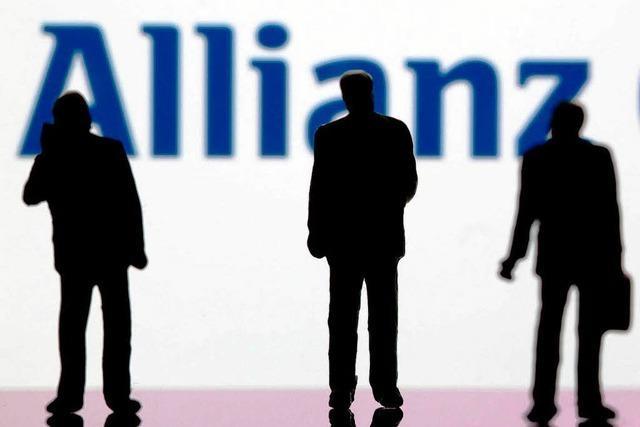 Allianz senkt Zinsen für Kapitallebensversicherungen