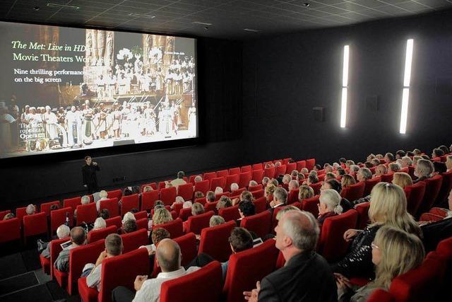 Verlosung: Freikarten für Verdi-Opern im Forum-Kino