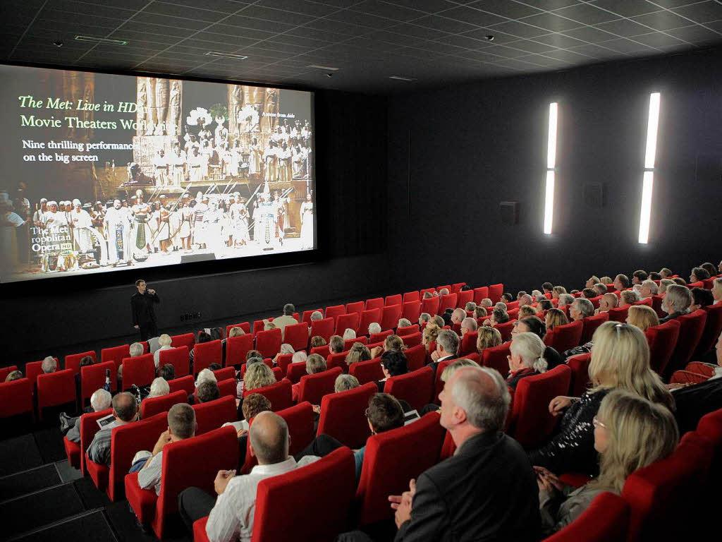 Kino Forum Offenburg