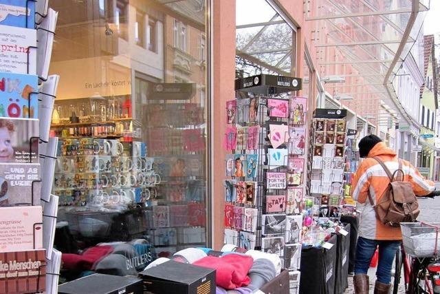Experten der Polizei geben Händlern Tipps gegen Ladendiebstähle