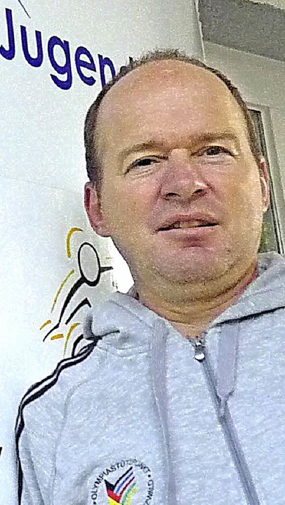 Tüftler und Menschenfreund: Wolfgang Steiert   | Foto: bachmann