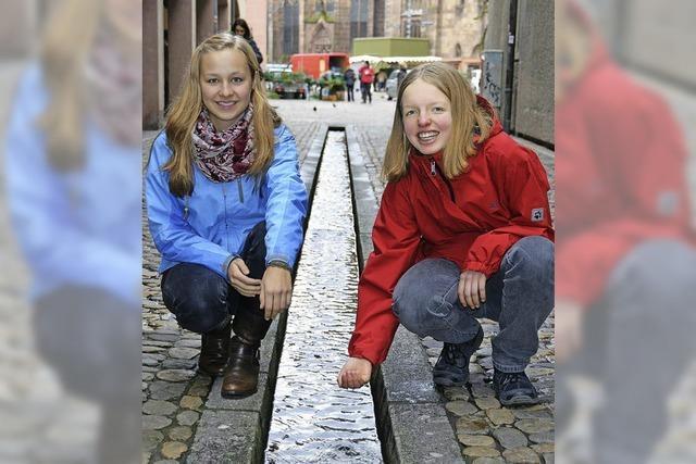Zukunftsakademie der Stiftung Kinderland: Junge Experten sind gefragt