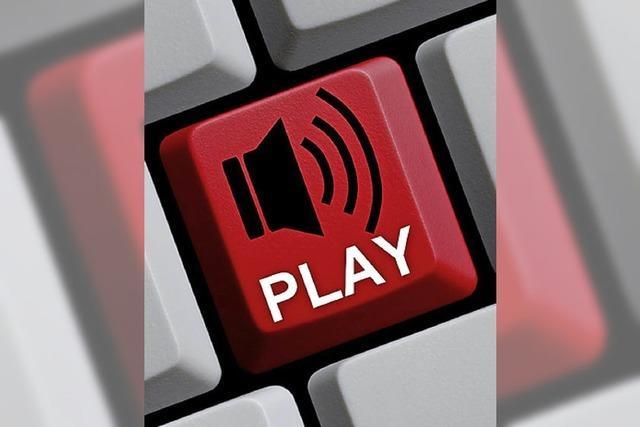 Rechte bei Downloads eingeschränkt