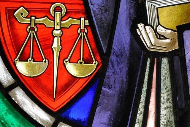 Justiz ermittelt gegen Freiburger Staatsanwalt