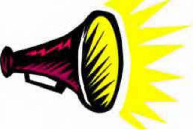 DAS LETZTE WORT: Schreie in der Jubelbox
