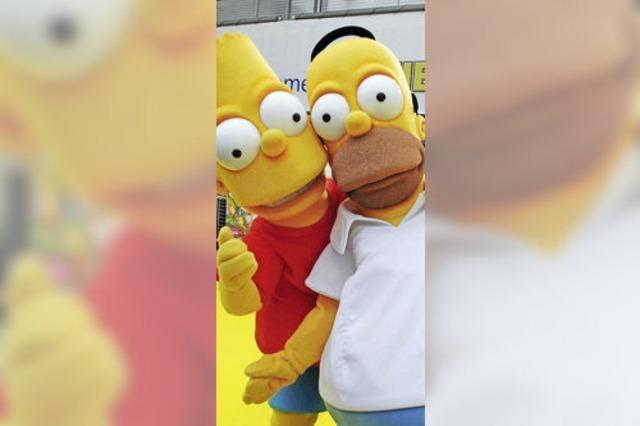 Zoff um Homer Simpsons Bier
