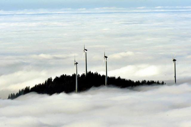 Ein Fünftel des Stroms im Südwesten stammt aus erneuerbaren Energien
