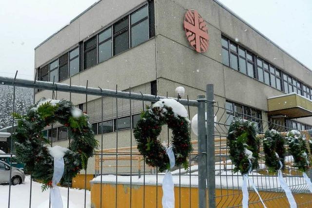 Zehntausende Euro Spendengelder nach dem Brandunglück