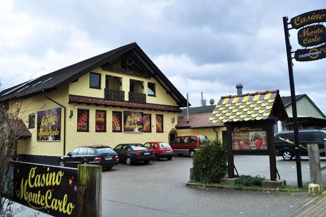 Umkirch kassiert bei Glücksspiel ab