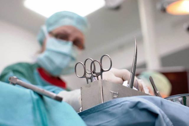 Immer mehr Operationen – und viele sind unnötig