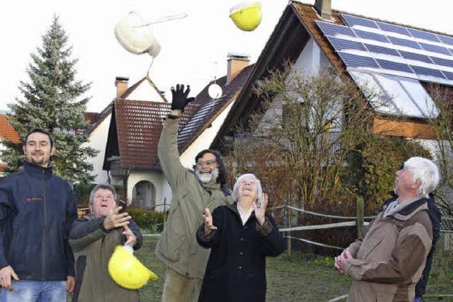 Beitrag zum Erfolg der Energiewende