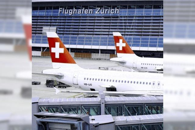 DCH-Unternehmer haben genug vom Fluglärmstreit