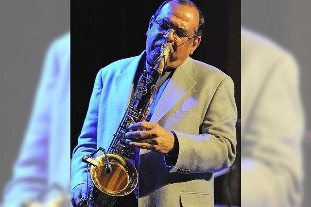 Jazz von seiner besten Seite