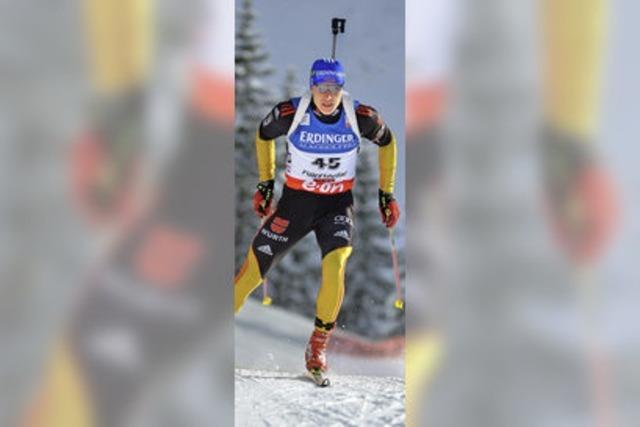 Birnbacher sprintet zum Sieg