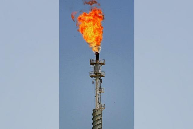 Russland baut neue Erdgaspipeline nach Europa