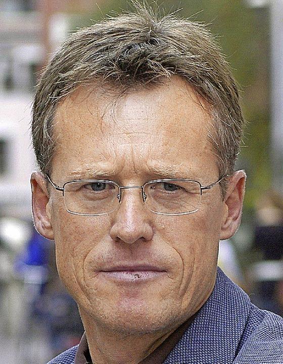 Karl-Heinz Schmid   | Foto: i. Schneider