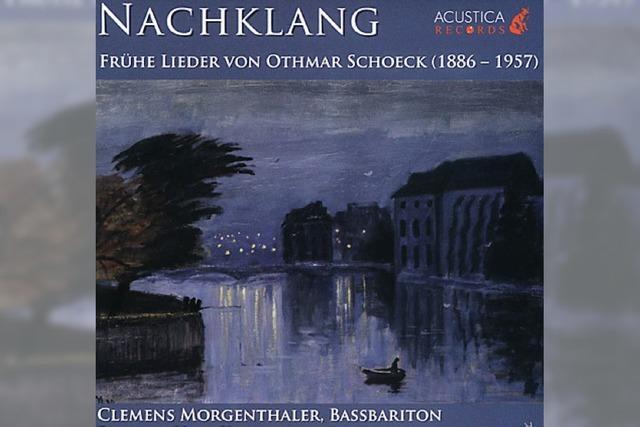 REGIO-KLASSIK: Schweizer Romantik