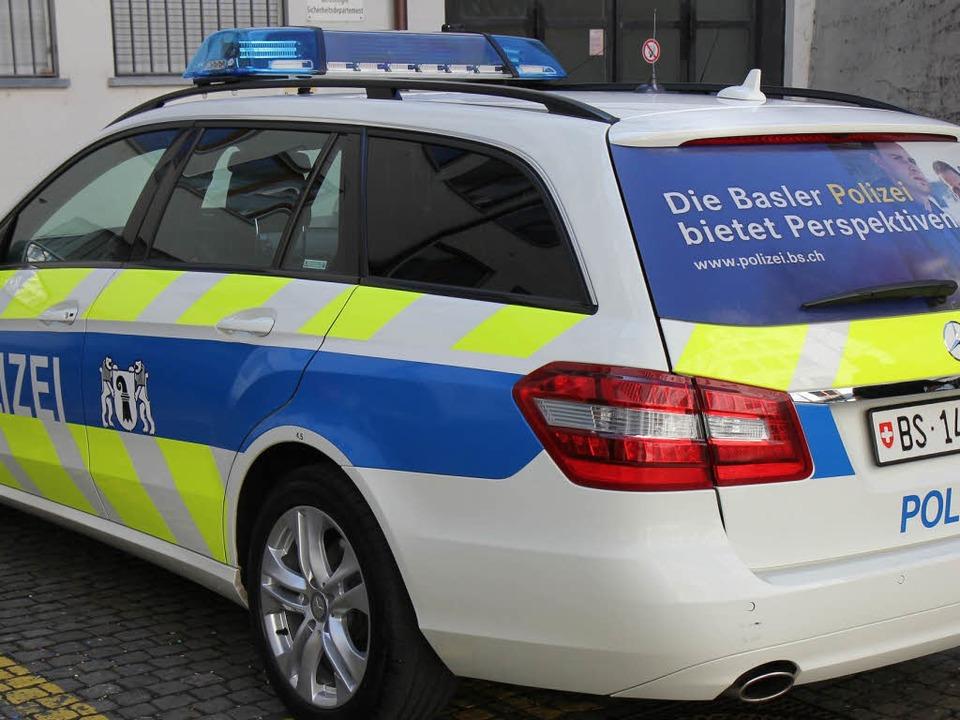 Die Basler Kripo hat eine Sonderkommission  gebildet.  | Foto: Polizei