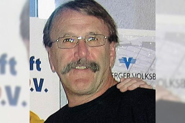 Dieter Strass schwimmt zu Edelmetall