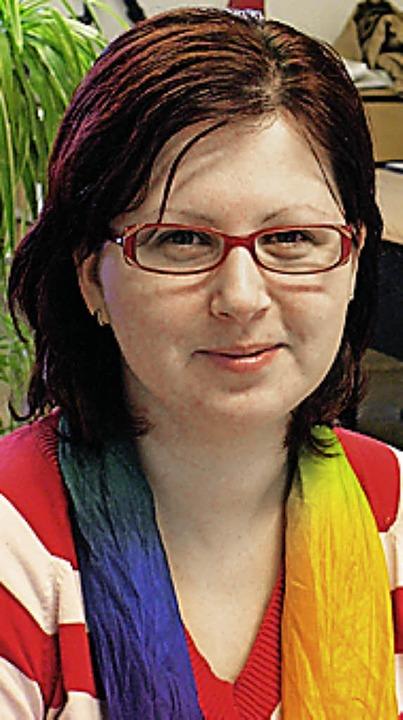 Melinda Vegsö  | Foto: Ulrike Le Bras