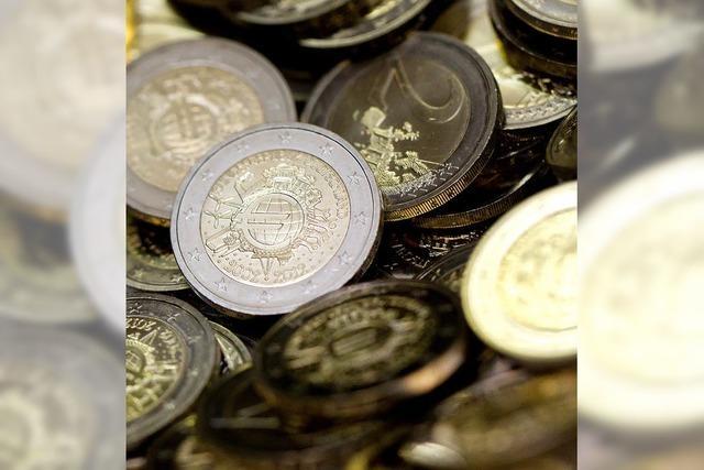 Paleit: ein Haushalt mit Augenmaß