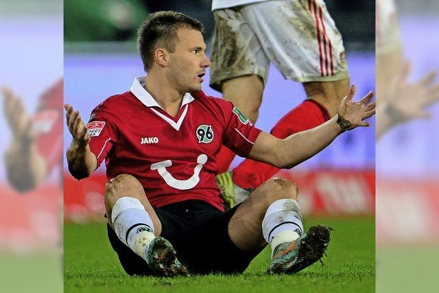 Auch Leverkusen abgehängt