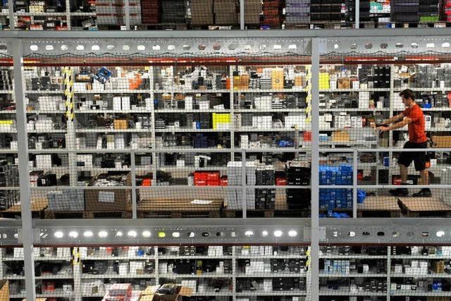 Viele Firmen zahlen kaum Steuern an ihren Standorten im Ausland