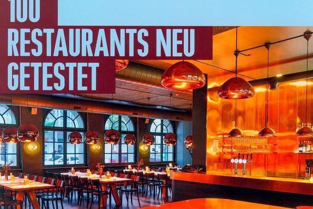 Restauranttipps rund ums Rheinknie: