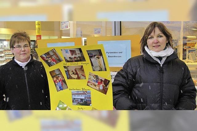 Hilfstransport für Serbien noch vor Weihnachten?