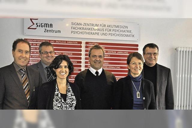 Ausbildungsvertrag mit der Uni Basel