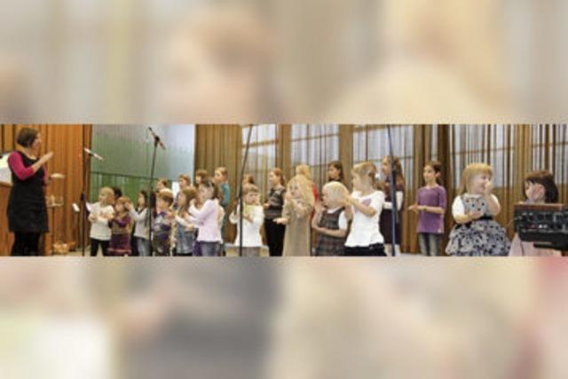 Seniorennachmittag gute Tradition seit 40 Jahren