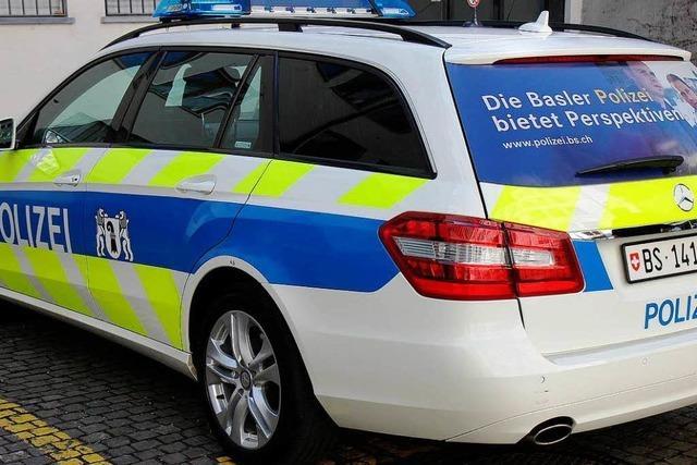 Basel: Täter soll Bluttat angekündigt haben