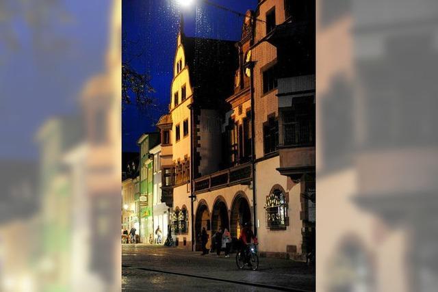 240 neue Jobs im Freiburger Rathaus?