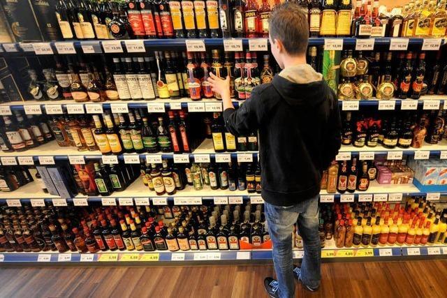 Alkohol-Testkäufe: Erschreckendes Ergebnis in Weil am Rhein