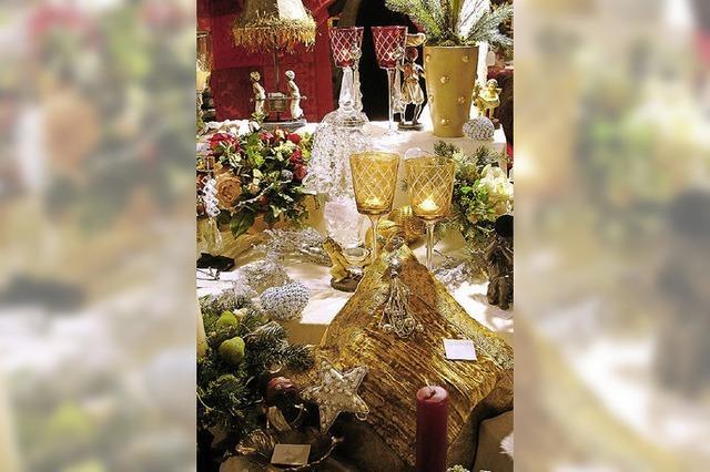 Weihnachtsmarkt: Festliches rund ums Schloss