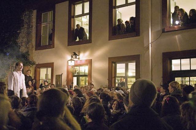 Basler Museumsnacht: Für große und kleine Nachteulen