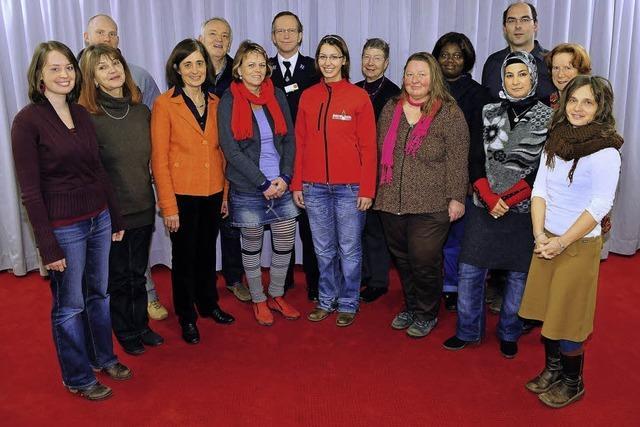 Aktion Weihnachtswunsch: Projekte erhalten insgesamt 27.690 Euro
