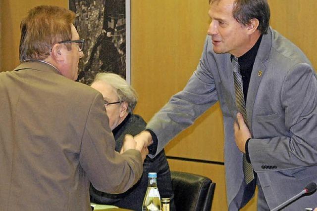 Kläranlage Schwörstadt muss dringend erweitert werden